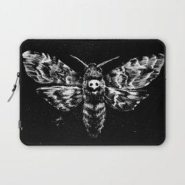 Deaths Head Laptop Sleeve