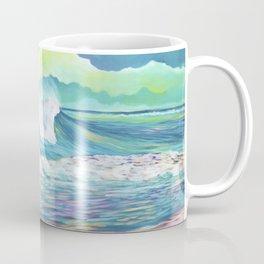 Wave 2.8 Coffee Mug