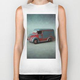 Toy Van Biker Tank