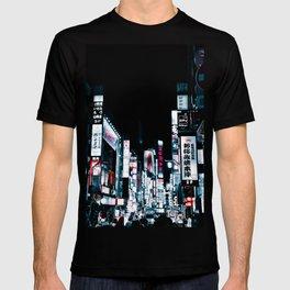 Kabukicho Signs T-shirt