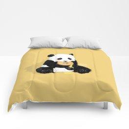 Little Panda Comforters