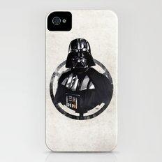 Darth Vader iPhone (4, 4s) Slim Case