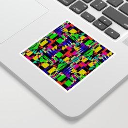 Blanket Sticker