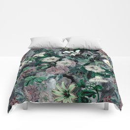 Floral Camouflage VSF016 Comforters
