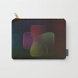 Geometrique 002 Carry-All Pouch