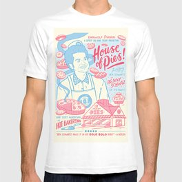 House of Pies T-shirt