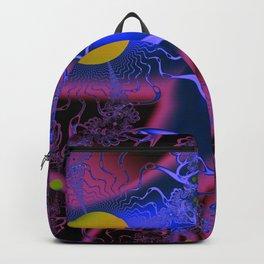 Cosmic MashUp Backpack