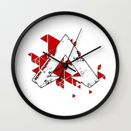 apex legends game Wall Clock