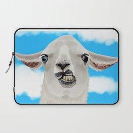 Derp Llama Laptop Sleeve