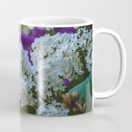 Lilac Blooms 5 Coffee Mug