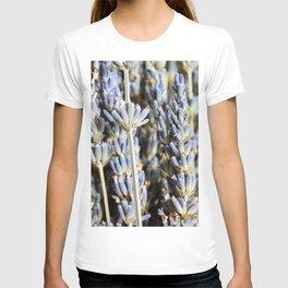 Sweet Lavender Bunch T-shirt