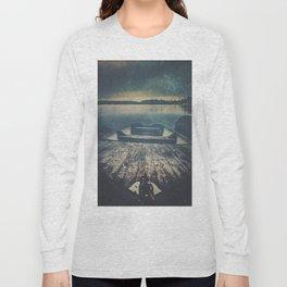Dark Square Vol. 9 Long Sleeve T-shirt