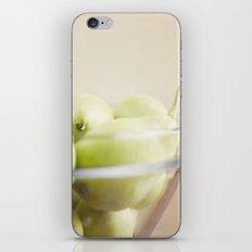 More pears iPhone Skin