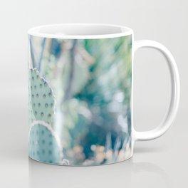 Paddle Cactus Coffee Mug