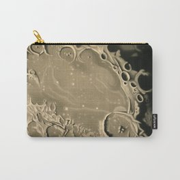 Mare Humorum by Étienne Léopold Trouvelot (1875) Carry-All Pouch