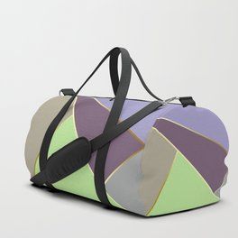 Cornerfold V2 Duffle Bag