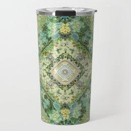 Renewal Springs from Woman Travel Mug