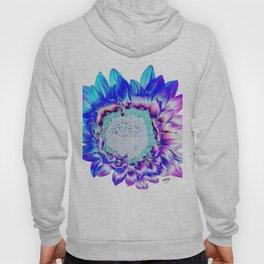 Colour Metallic Sunflower Hoody