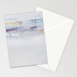 Subtle Pops of Color Stationery Cards