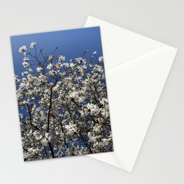Lewes trees Stationery Cards