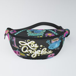 Welcome to Los Angeles! Fanny Pack