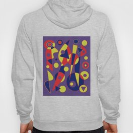 Abstract #993 Hoody