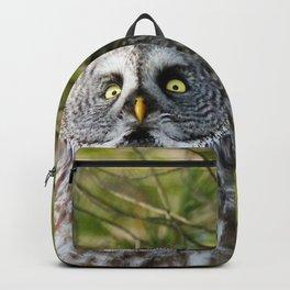 Incoming Backpack