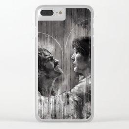 Mizumono Clear iPhone Case