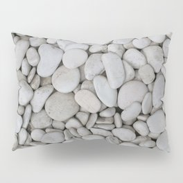 Pebbles Pillow Sham