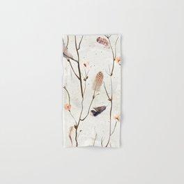 Feather Tree Hand & Bath Towel