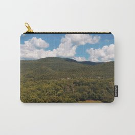 Birds-Eye View Carry-All Pouch