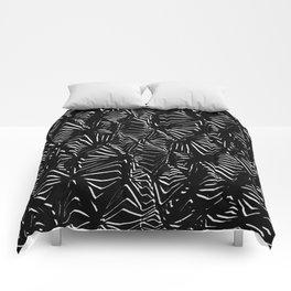 Geomatrix  Comforters