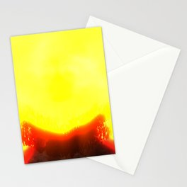 Fly:Fire Fly Stationery Cards