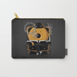Gangster Donut Carry-All Pouch