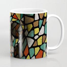 Skull X Coffee Mug
