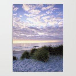 Carol M Highsmith - Sunrise on a Florida Beach Poster