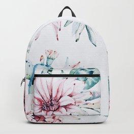 Cactus flowers Backpack