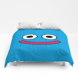 Dragon Quest's Slime Comforters