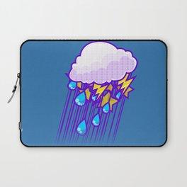Thunderstorm Laptop Sleeve