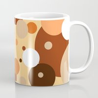 cookies Mugs featuring Gammy's Cookies by Naked N Pieces