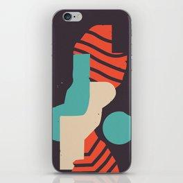Piuloj iPhone Skin