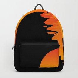Sunset #society6 #decor #buyart #artprint Backpack