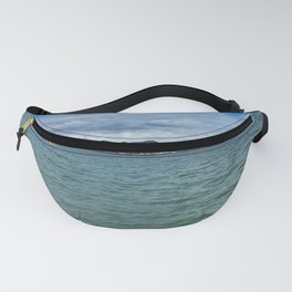 Wellington Harbour Kayakers Fanny Pack