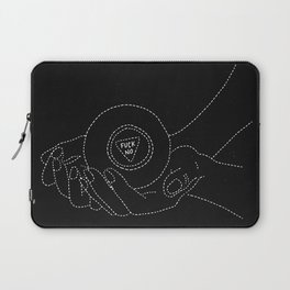 Unfortunate Laptop Sleeve