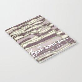 SILVER TECHNO Notebook