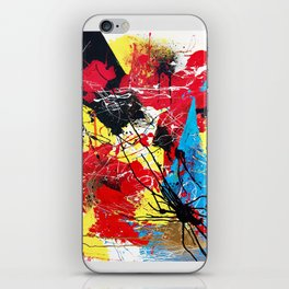 Heartthrob iPhone Skin