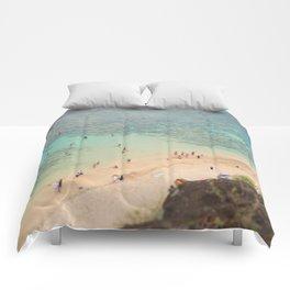 Aloha Comforters