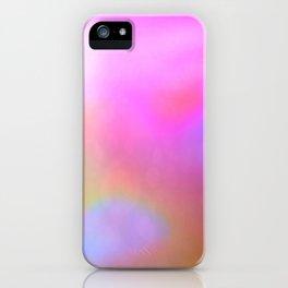 Luminescent iPhone Case