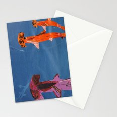 Hammer Heads Stationery Cards