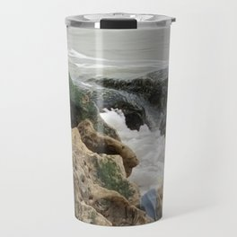 Washed Ashore Dakar Senegal Africa Travel Mug